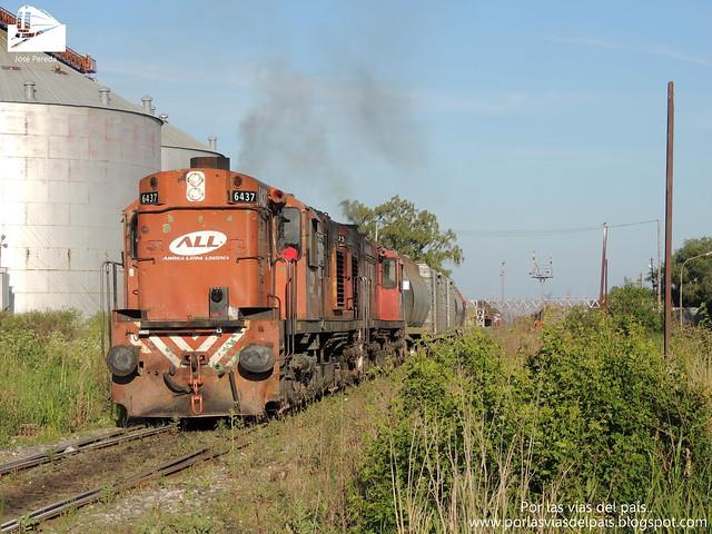 ALCO RSD35 6437 - 6475