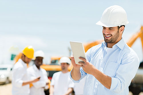 Tradies who have been quick to adopt digital solutions are seeing the benefits