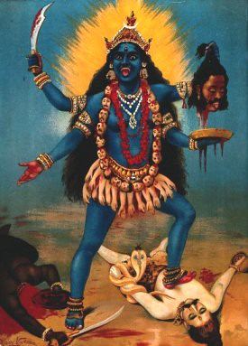 Kali_by_Raja_Ravi_Varma
