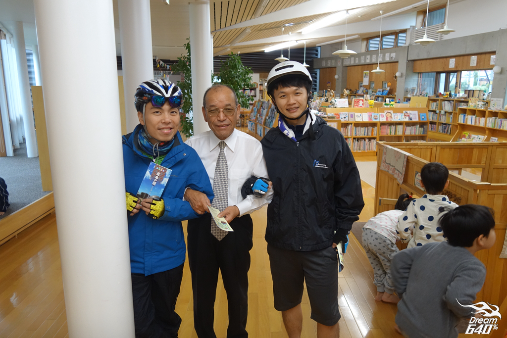hokkaido bike tour12