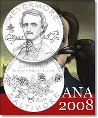 Poe-ANA-Medal