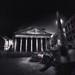Pantheon Study I by Marshall Ward