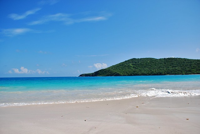 Flamenco Beach II