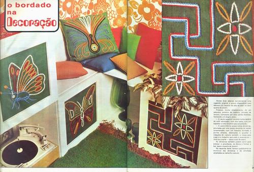 Modas e Bordados, Nº 3182, Janeiro 31 1973 - 15