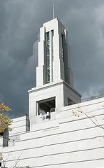 Conference Center of the Church of Jesus Christ of Latter-day Saints, Salt Lake City, UT
