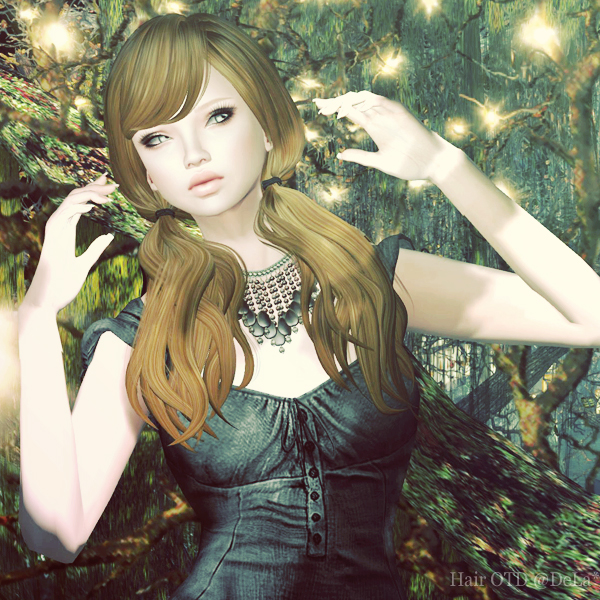 Hair of the day #56 ::Mona::