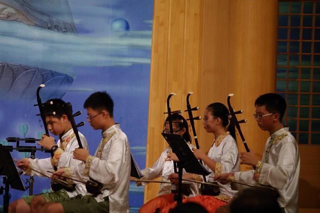 20140928,東中參加慈濟921十五年感恩音樂會 - 035