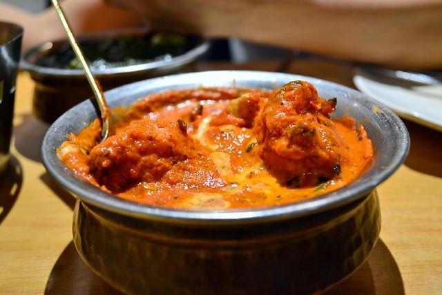 tandoor platter - Jassal Tandoori Restaurant & Jessal Sweet House-005