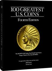 100 Greatest US Coins 4th ed