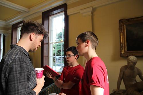 Eoghan McDermott Interviewed by @YMTfm