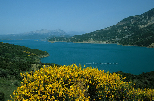 hellas greece 1984 griekenland λίμνηκρεμαστών lakekremasta limnikremaston alpines4u greece1984 kremastonreservoir