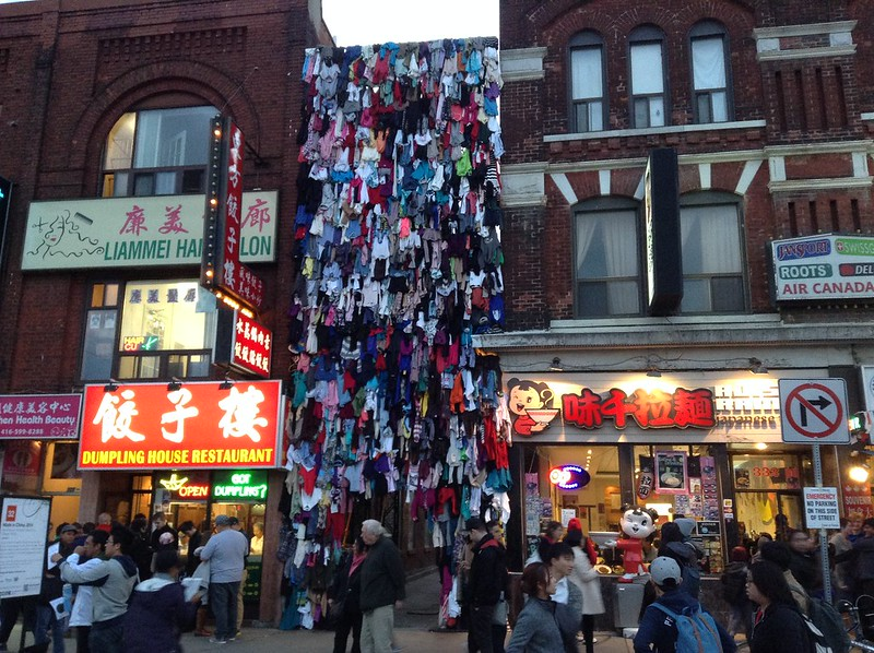 Nuit Blanche - made in china
