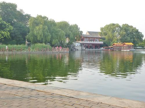 Beijing-Lac Xihai (1)