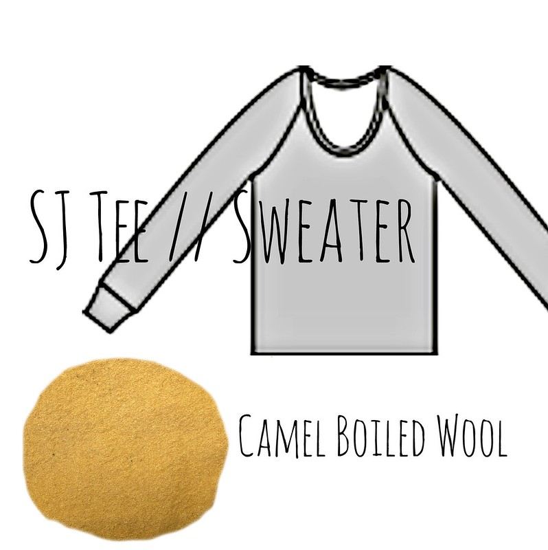 SJ Sweater