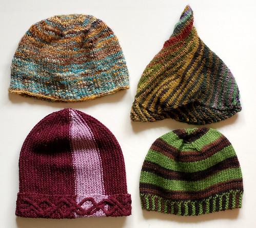 leethal hats