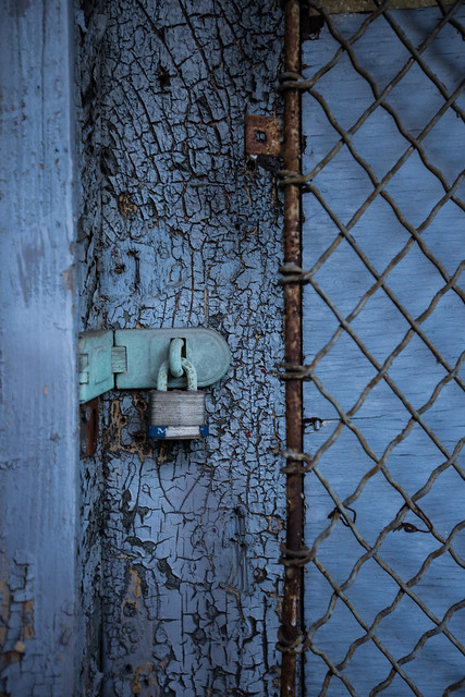 securing decay
