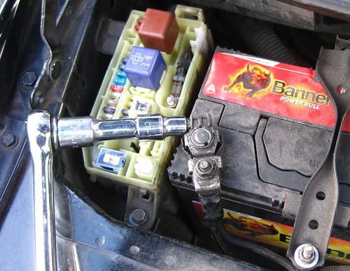 Immobiliser wont disarm MR2 Roadster Owners Club – Lotus Elise Fuse Box