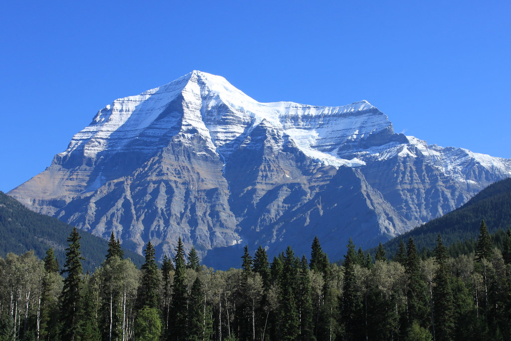Mount Robson Provincial Park Hotels