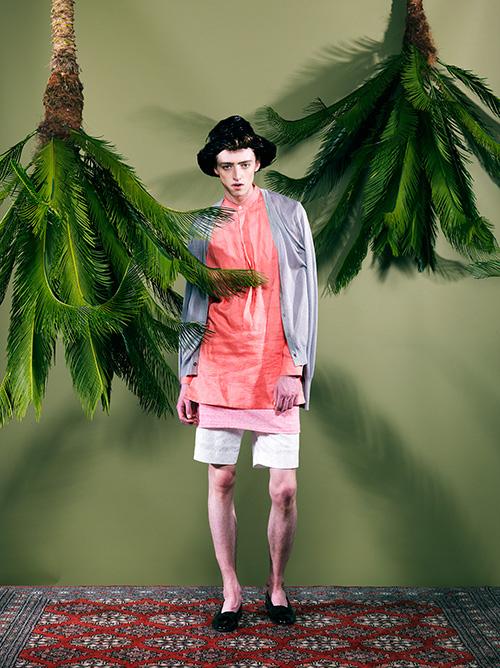 SS15 Tokyo SAWHNEY013_Ben Waters(Fashion Press)