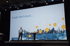 Peter Utzschneider, JavaOne Strategy Keynote, JavaOne 2014 San Francisco