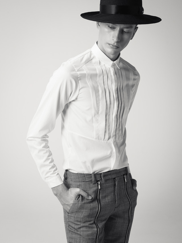 SS15 Tokyo LUCIOLE_JEAN PIERRE027_Michal Lewandowski(fashionsnap)