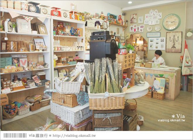 【台中雜貨】小樹苗生活雜貨~一條悠靜小巷弄裡的美好ZAKKA LIFE!11