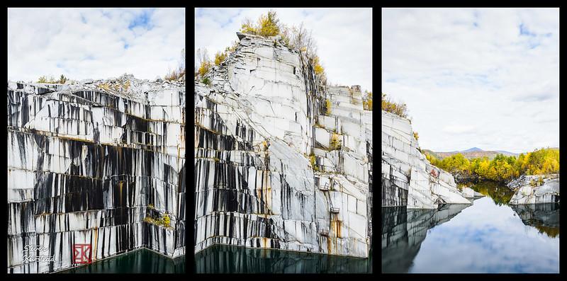 Whetmore & Morse Quarry, Graniteville, Barre, Vermont, MMXIV