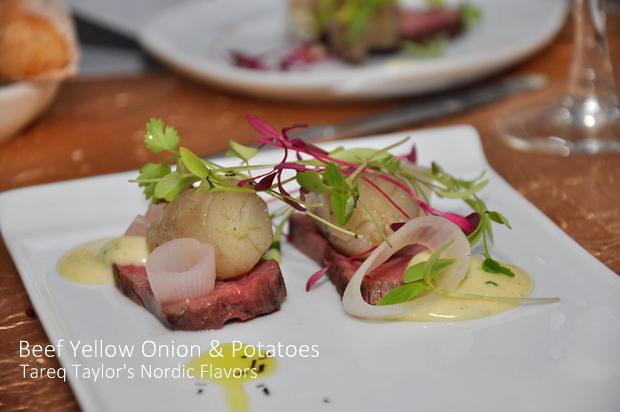 Tareq Taylor's Nordic Flavors 4