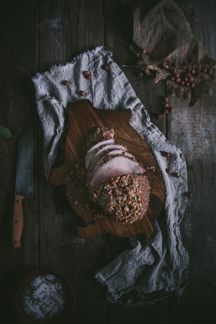Bbq pork sirloin tip roast recipe