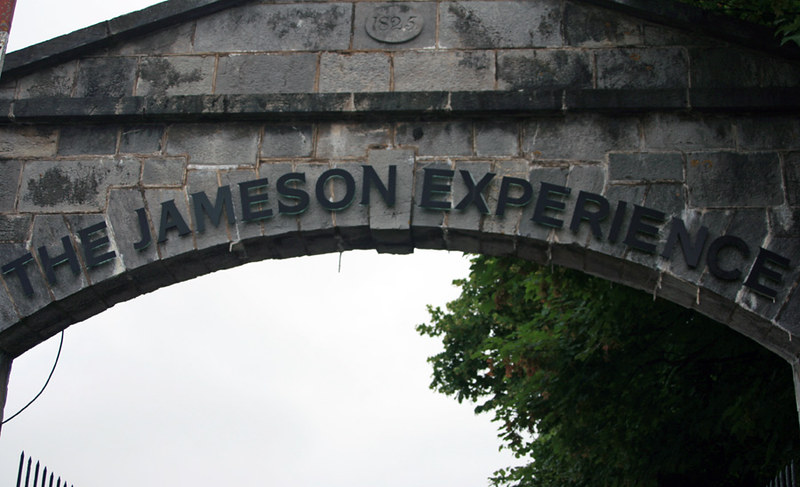 15361914368 a84e1d4c49 c Cork (English Market), The Jameson Experience (Midleton), Blarney, Kilkenny Castle