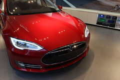 automobile, tesla, automotive exterior, vehicle, performance car, automotive design, electric car, bumper, land vehicle, luxury vehicle,