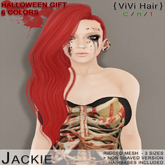 { ViVi Hair } FabFree Designer of The Day