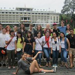 LVC History Tour