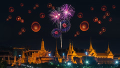 Thai's king 4