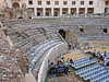 Lecce, Roman amphitheater 78