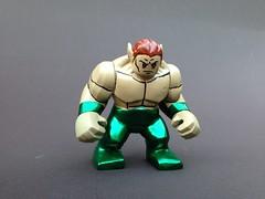 Amazo Big-Fig