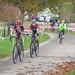 Women Cat 4 & Junior 9-14 - 2014 Carpenter Park Cyclocross Race