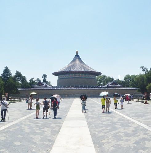 Beijing-Voûte céleste Impérial(12)