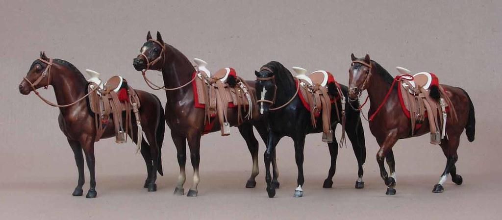 Nohuanda equine art 39 s most interesting flickr photos picssr for Sillas para caballos