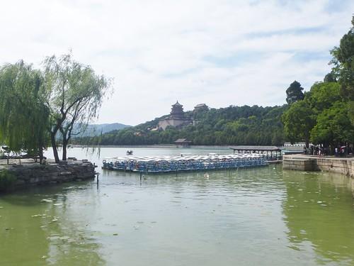 Beijing-Lac Kunming (6)