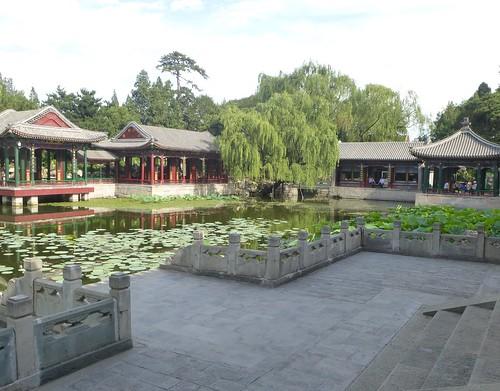 Beijing-Jardin des Plaisirs Harmonieux (5)