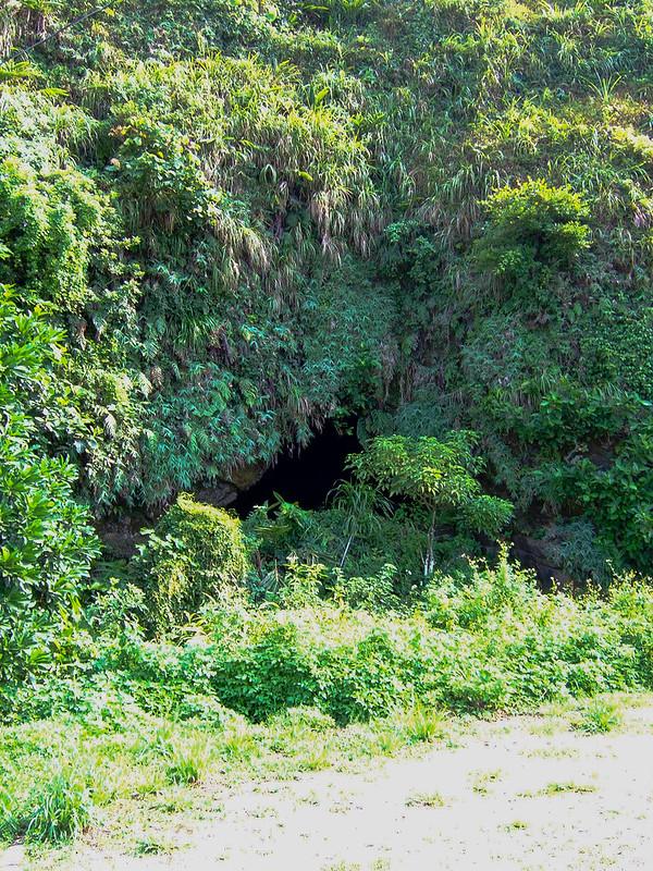 039-蝙蝠洞公園入口旁的洞不是蝙蝠洞-2