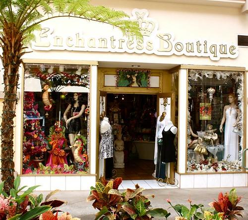 Photo courtesy of Enchantress Boutique Maui