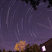 Star Traffic by Joshua Siniscal Photography