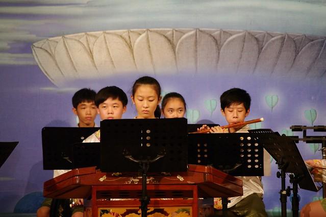 20140928,東中參加慈濟921十五年感恩音樂會 - 039