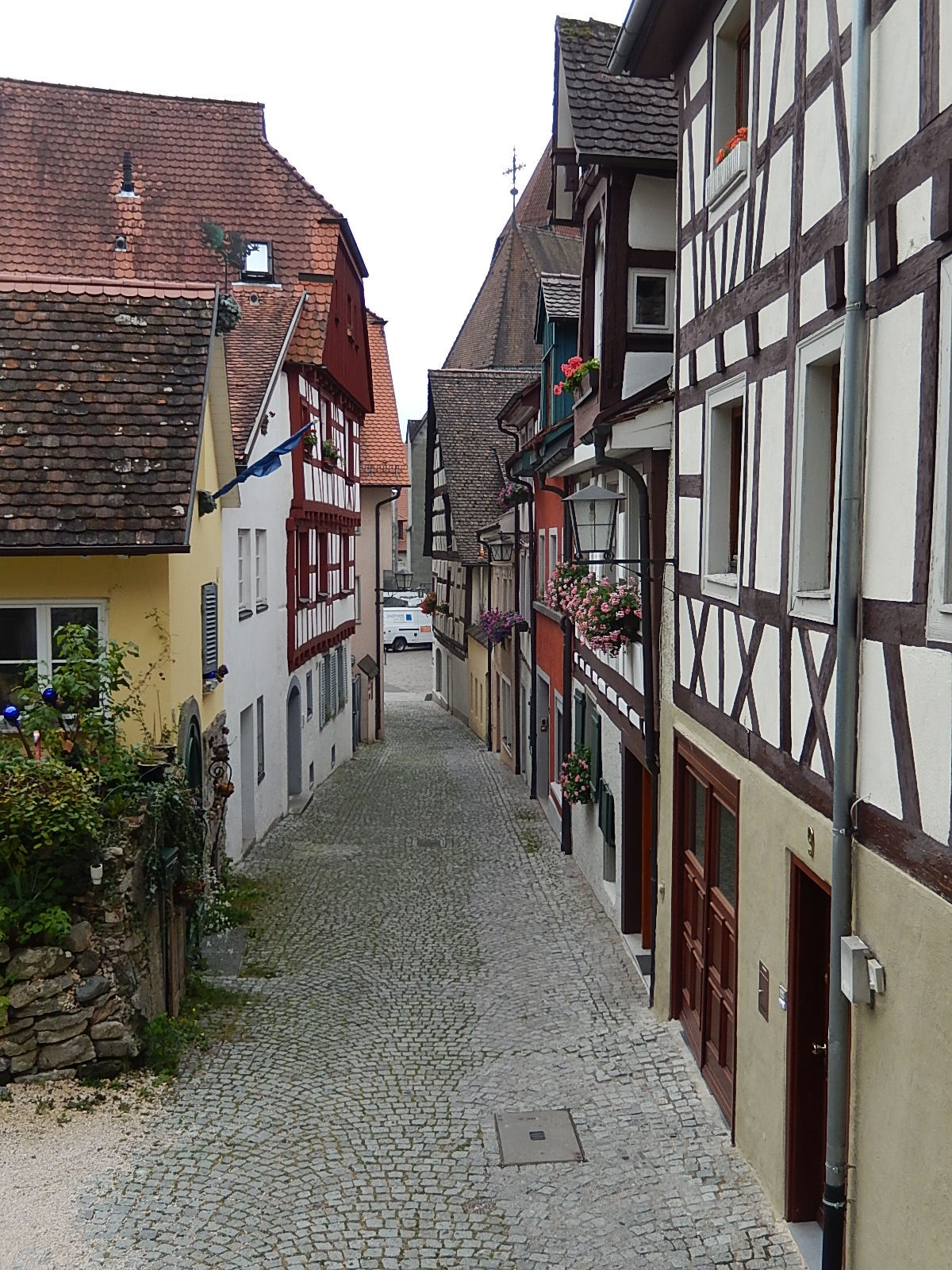 'Tudor' Lane