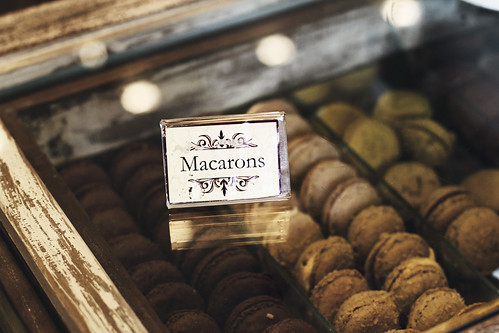 11/100 - French Macarons