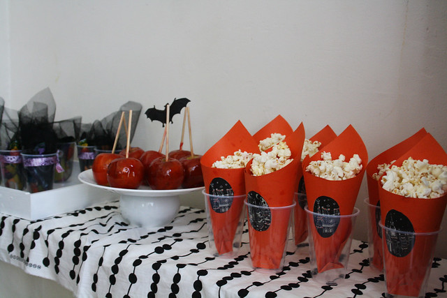 Ideas para fiesta de halloween - Ideas decoracion halloween fiesta ...