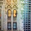 Patterned windows