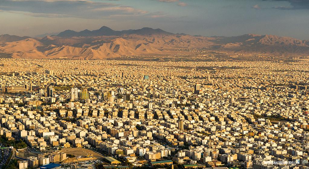 Tehran 58